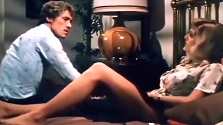 Old-school Pornography Fucking From The Seventies And Oldies