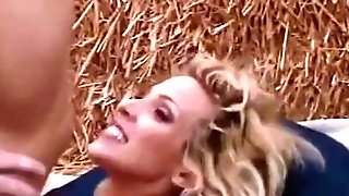 Hump In The Hay Stack