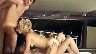 Fuck On The Attic 70s