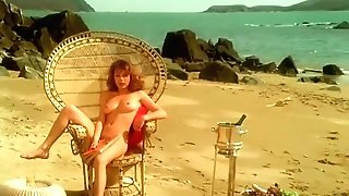 Soft Core 1977 Movie Vanessa - Nice Perky Puffies And Utter Frontal Pubic Hair