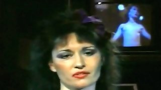 Samantha Fox Interview On Midnight Blue 1984
