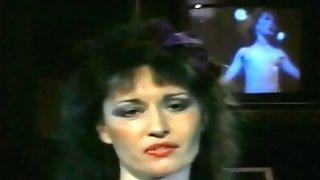 Samantha Fox Interview On Midnight Blue 1984