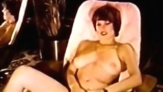 Erotic Nudes 638 50's to 70's - Scene five