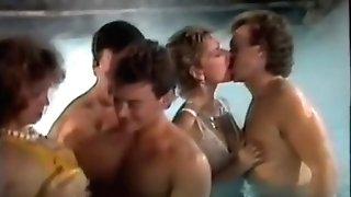 The Cockslut (1988) Lumppu Lola - Pahin Nussija Vhsrip