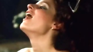 Sweet Punkin I Love You (1976) - Amazing Deep Hatch Scene Feat. C J Laing
