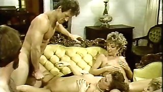 Amazing Orgy Stories - 1987
