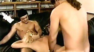 Randi Storm Ass Fucking Gang-fuck