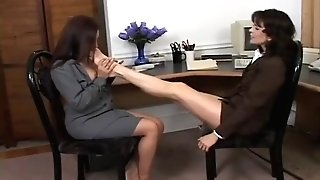 Office Foot Service (fmc)