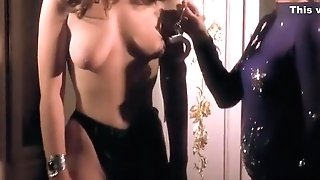 Various Ladies - Undressing, Naked, Big Bosoms - Chained Warmth Ii (1993)
