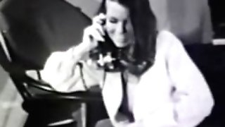 Glamour Loops 607 1960's - Scene 7