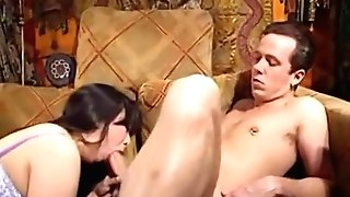 Oldschool Asian Ass Fucking Pummeling