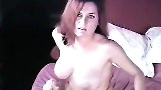 Glamour Nudes 598 1960's - Scene 1