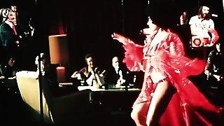 Striptease Society Soiree