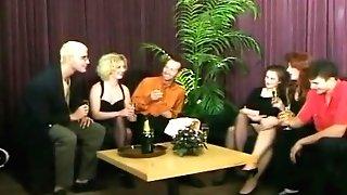 Casting Villa 1995