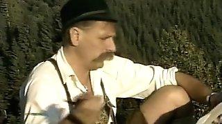 Heidi -teil Two - Im Wald Und Auf Der Heidi (1992)