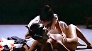 Hongkong Movie Hookup Scene