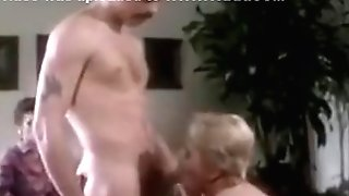 Matures Auntie Peg Deepthroats Big Jizz-shotgun