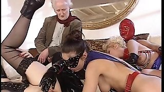 Pervy antique joy 58 (utter movie)
