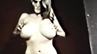 Erotic Nudes 513 1960's - Scene three