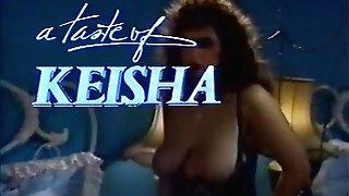 A Taste Of Keisha