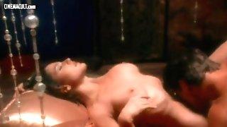 Krista Allen Jennifer Burton Debra K Beatty - Emmanuelle