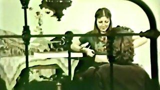 Peepshow Loops 191 1970's - Scene Trio