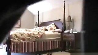 Maid Jouer Avec Sonnie Gode Г D'oc Ou D'chambres Et Tables