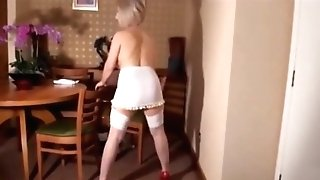 Excellent Xxx Clip High High-heeled Shoes Sensational Version