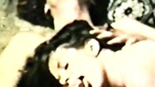 Peepshow Loops 391 1970s - Scene four