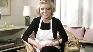 Horny Waitress