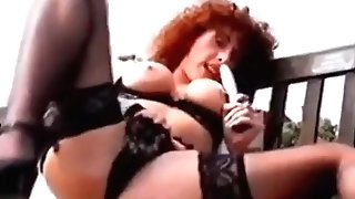 Antique Brit Porno With Lynda Leigh
