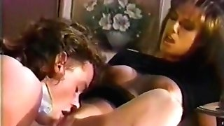 Racquel Darrian - Big Melons Assistant Fucks Chief