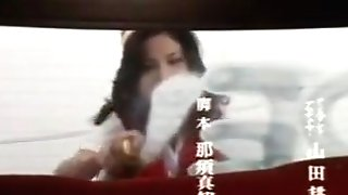 Nikkatsu Romantic Porno Six