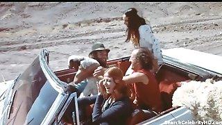 Tzila Karney - An Yankee Hippie in Israel