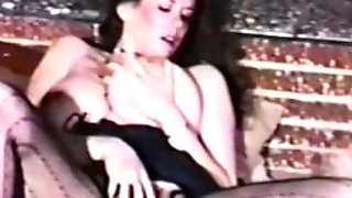 Erotic Nudes 571 60's and 70's - Scene 1