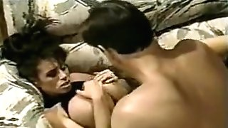 Heather Lee And Mike Horner - Office Fuckfest