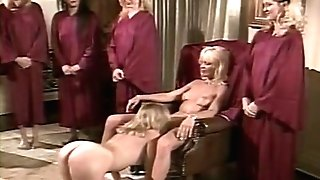 Best Black Retro Flick With Keisha And Sharon Kane