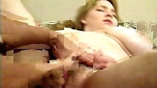 Antique Orgasms - Squirting SPLOOGE