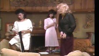 Bridgitte Monet -  Dolls That Love Ladies(movie)